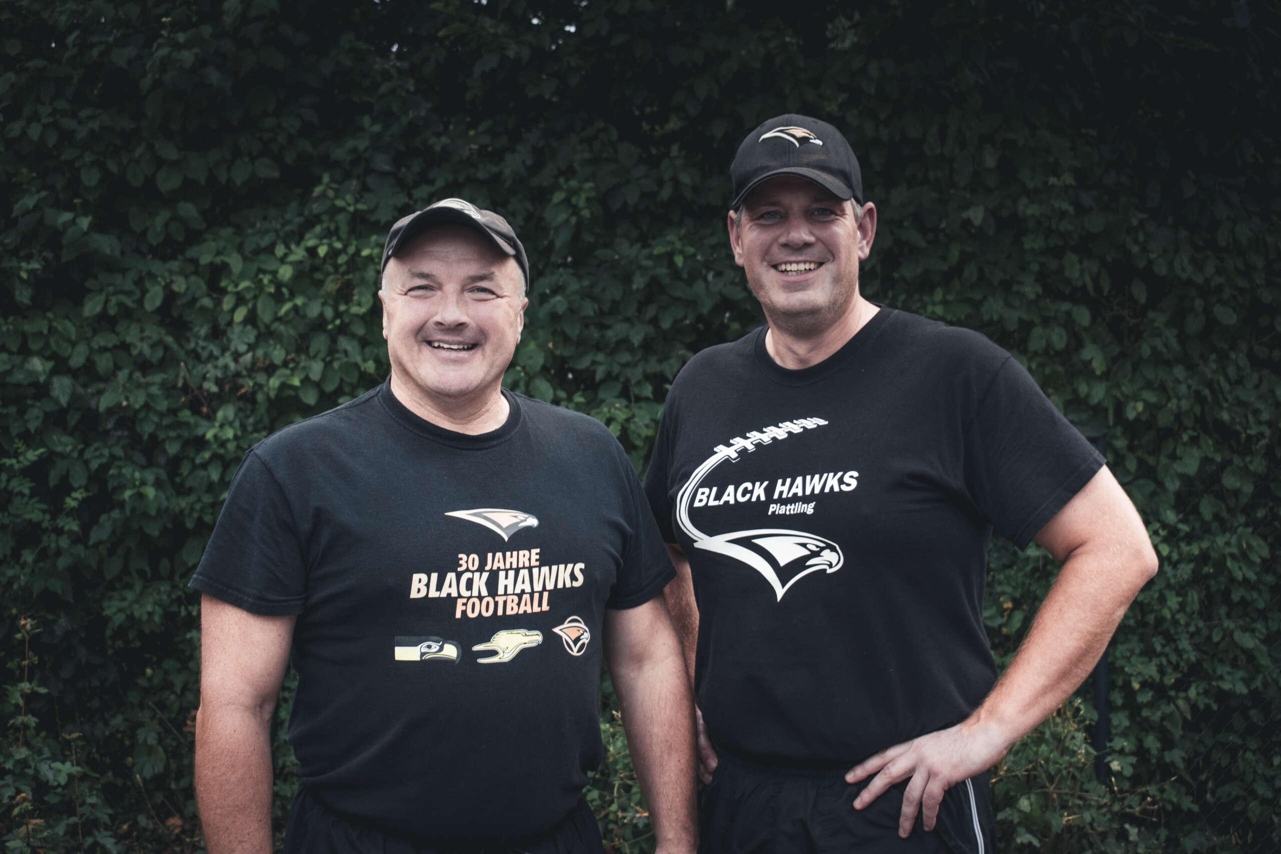 06.10.21 – Black Hawks suchen neuen Cheftrainer